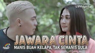 Download BIAN Gindas - Jawara Cinta (Official Music Video)