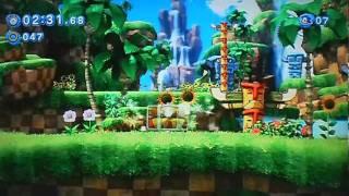 Jogando e Aprendendo: Sonic Generations - Xbox 360
