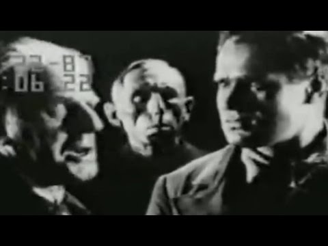 Frisians in Distress (1935) ~ moral conflict (ENG subs)