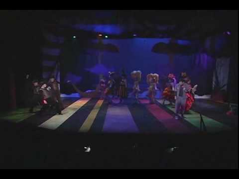 2b6b5e7ffbec Horton Hears a Who- Seussical the Musical - YouTube