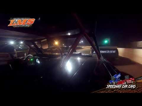#97 Luke Doggett - Thunder - 3-7-20 Lancaster Motor Speedway - In-Car Camera