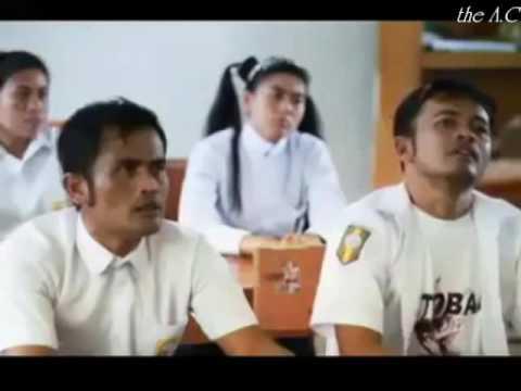 Filem LAWAN KATA Lucu Dari Segala Bahasa Terutama Bahasa Batak