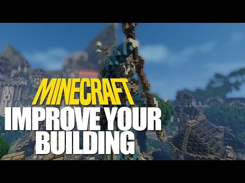 5-tips-to-improve-your-minecraft-building!