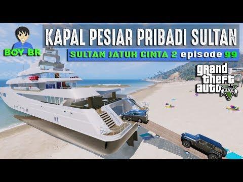 SAHUR BERSAMA - REAL LIFE MOD eps.99 - GTA 5 INDONESIA