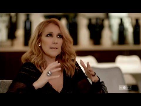 "Céline Dion - ""Au-Delà Du Rêve"" avec Josélito (ICI Radio-Canada Interview, January 7th. 2017)"