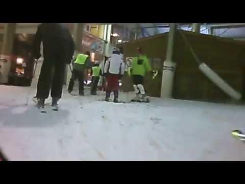 Ski Centre Dublin at Snowworld Landgraaf