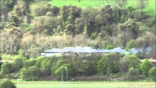 Tangmere at Newton St Loe on 3rd May 2013