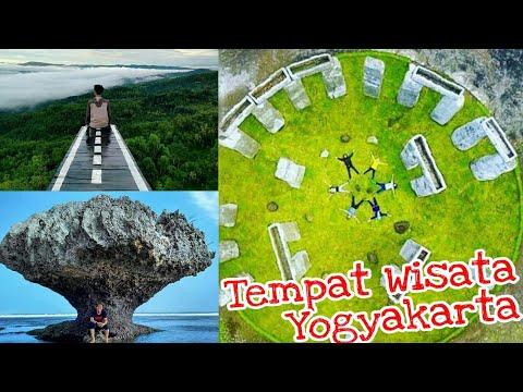 obyek wisata hits jogja 18 Tempat Wisata Jogja Terbaru 2019 Terpopuler HITS Wajib Dikunjungi