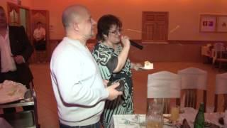 свадебный торт Ольги и Дмитрия