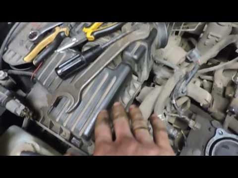 Фото к видео: Ремонт HONDA CR-V 1998 двигатель B20B ремонт двигателя! дружно боремся с расходом масла!