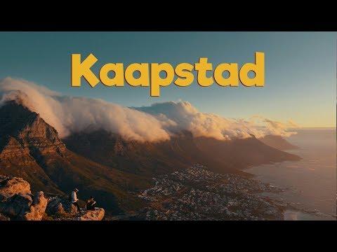 Rondreis Zuid Afrika - Aflevering 5 | Kaapstad
