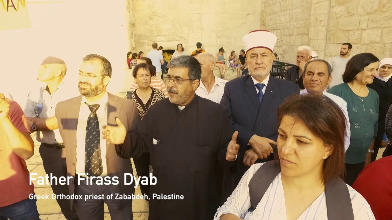 March for Peace & Justice -- Bethlehem, Sept 2019 - YouTubeMarch For Peace 2019