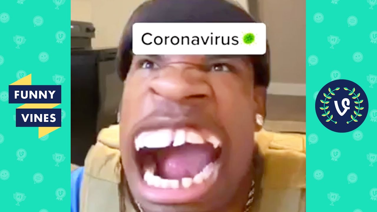 TRY NOT TO LAUGH - Funny Viral Quarantine Videos!
