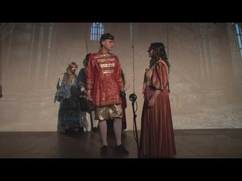 SMC Verdala Prize Day Play 2017 Romeo & Juliet