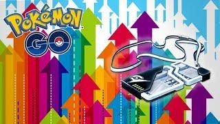 AUMENTE SUA CHANCE PARA EX RAID - Pokémon Go