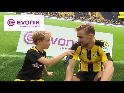 Interview mit Marcel Schmelzer | Evonik