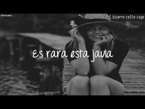 Louane - Je Vole | Subtitulado al Español |