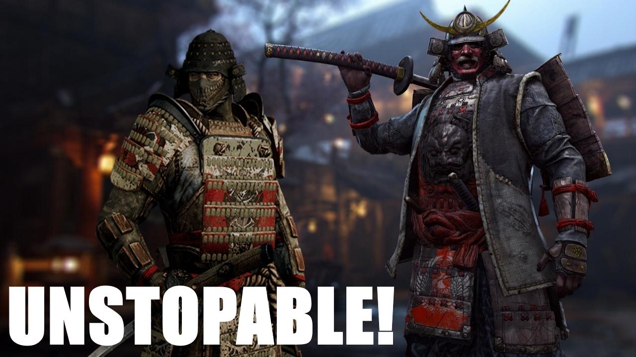 Japanese samurai training