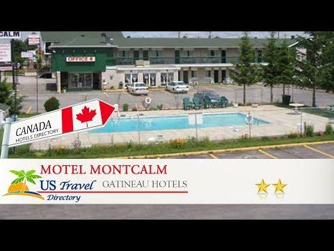Motel Montcalm - Gatineau Hotels, Canada