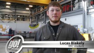 Skills Manitoba: Heavy Duty Equipment