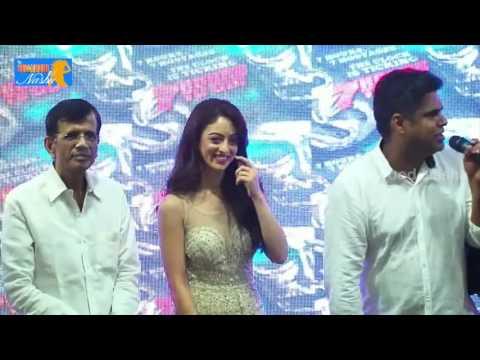 7 Hours to go Trailer launch - Sandeepa Dhar, Shiv Pandit || Saurabh Varma