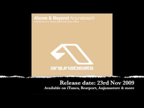 Above & Beyond - Anjunabeach (Nitrous Oxide Remix)