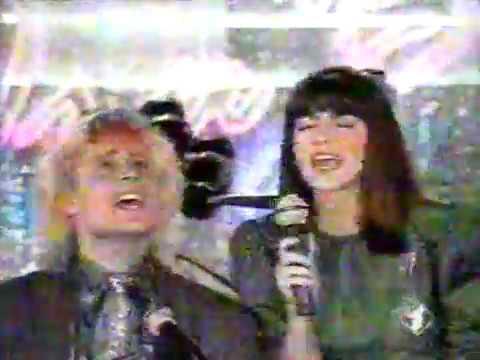 Balliamo e cantiamo con Licia  Pubblicità disco 1986