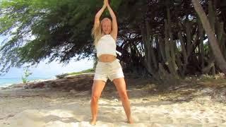 Juls - With You Ft. Maleek Berry x Eugy x StoneBwoy - Freestlye/Choreography