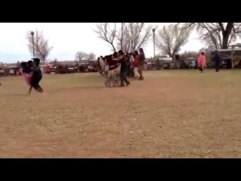 Ute Bear Dance - Randlett Utah