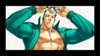 Great song for a great and hilarious fighting game!! =)