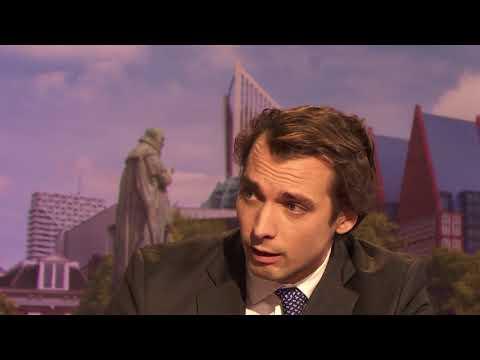 "Thierry Baudet: ""Ik word minister-president van Nederland."" - Ondernemen doen we Zo"
