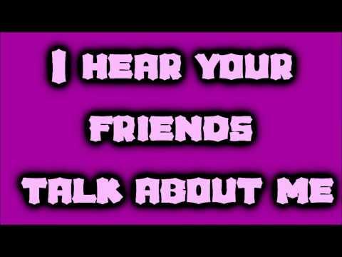 LMNT-Hey Juliet With Lyrics in HD