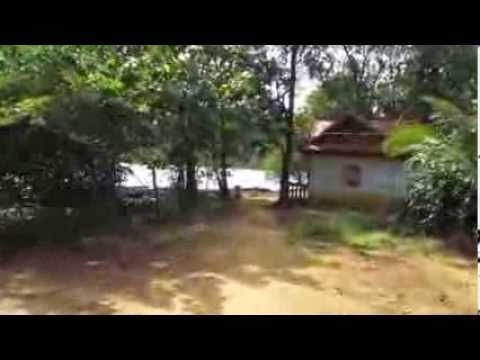 A Tour through M'Pai Bei Village and Marine Conservation Cambodia