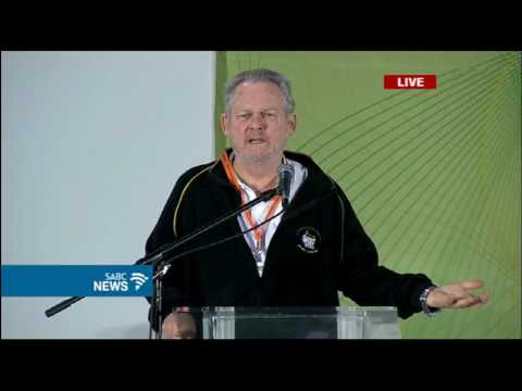 ANC NPC Progressive Business Forum, Rob Davies, Zweli Mkhize: 01 July 2017