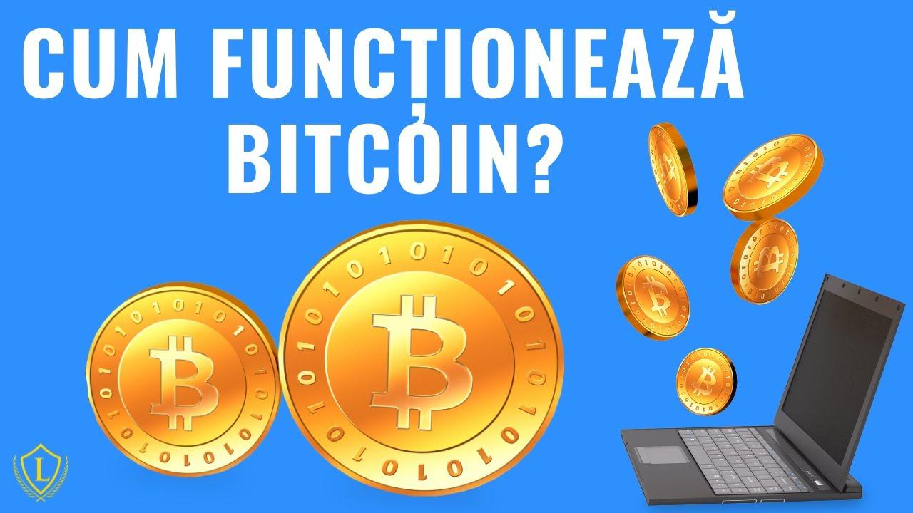 funcționează bitcoin)
