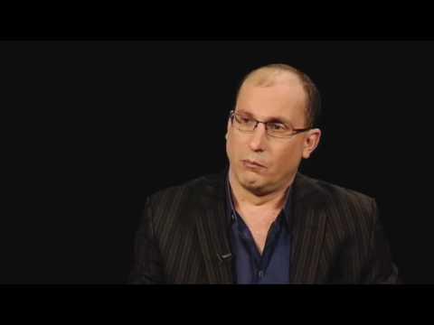Ted Nordhaus talks about peak oil