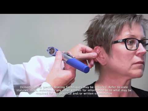 """The Practical"" Video Training Course for Hearing Healthcare Professionals"