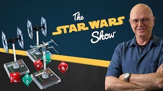 Dennis Muren, Star Wars Table Top Games, and Star Wars Fan Film Awards News The Star Wars Show