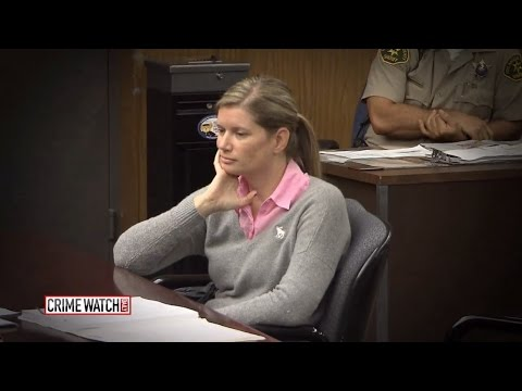 Woman Accused Of Faking Cancer, Scamming Others - Crime Watch Daily With Chris Hansen (Pt 1)