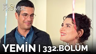 Yemin 332. Bölüm | The Promise Season 3 Episode 332