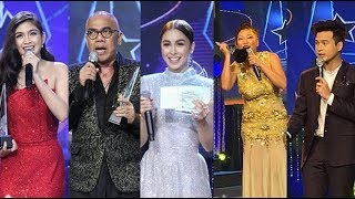 WINNERS: 32nd PMPC Star Awards for Television!