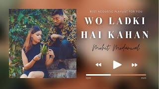 Woh Ladki Hai Kahan   Dil Chahta Hai   Mohit Modanwal   Saif Ali Khan, Sonali Kulkarni   Happy Music