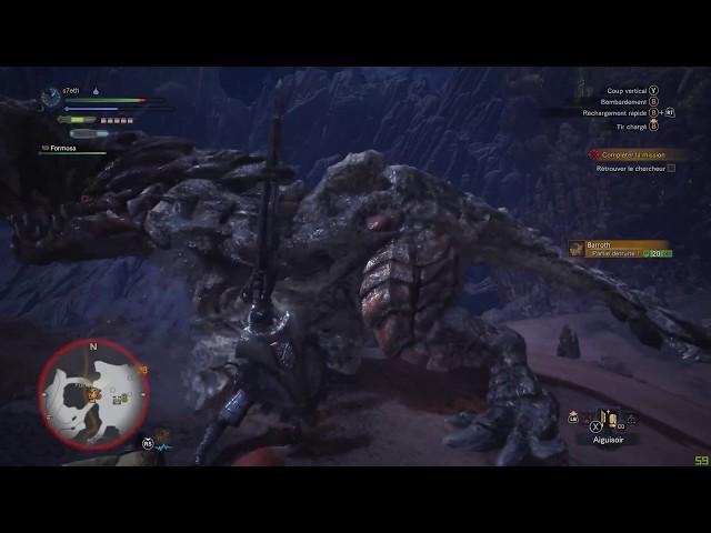Monster Hunter World : Live de la version PC