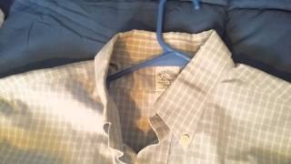 Flaws To Avoid When Buying Brooks Brothers Dress Shirts