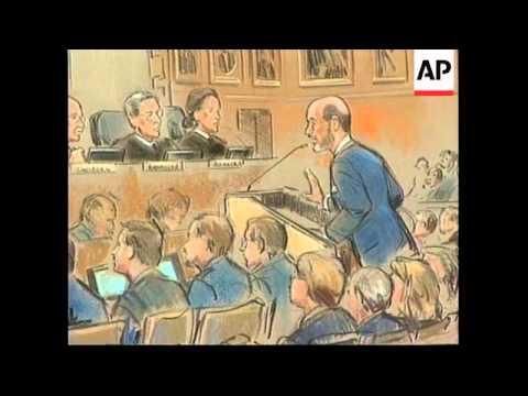 USA: MICROSOFT ANTITRUST COURT CASE WRAP