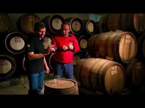Madatoff -  The History Of Armenian Brandy