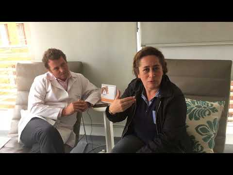 Testimonio Paciente cirugia de migraña