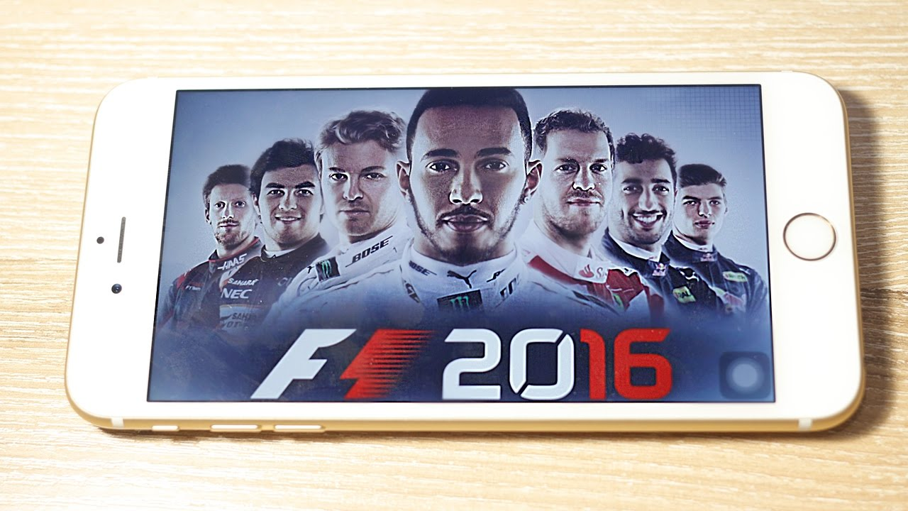 Ios 10 1 9 3 5 How To F1 2016 Free For Iphone Ipad Ipod Touch You