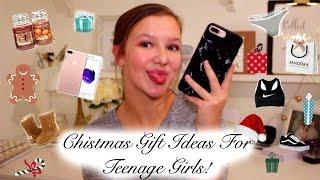 100+ Christmas Gift Ideas! Christmas Gifts For Teenage Girls!   JasmineElizabeth   Jasmine Elizabeth