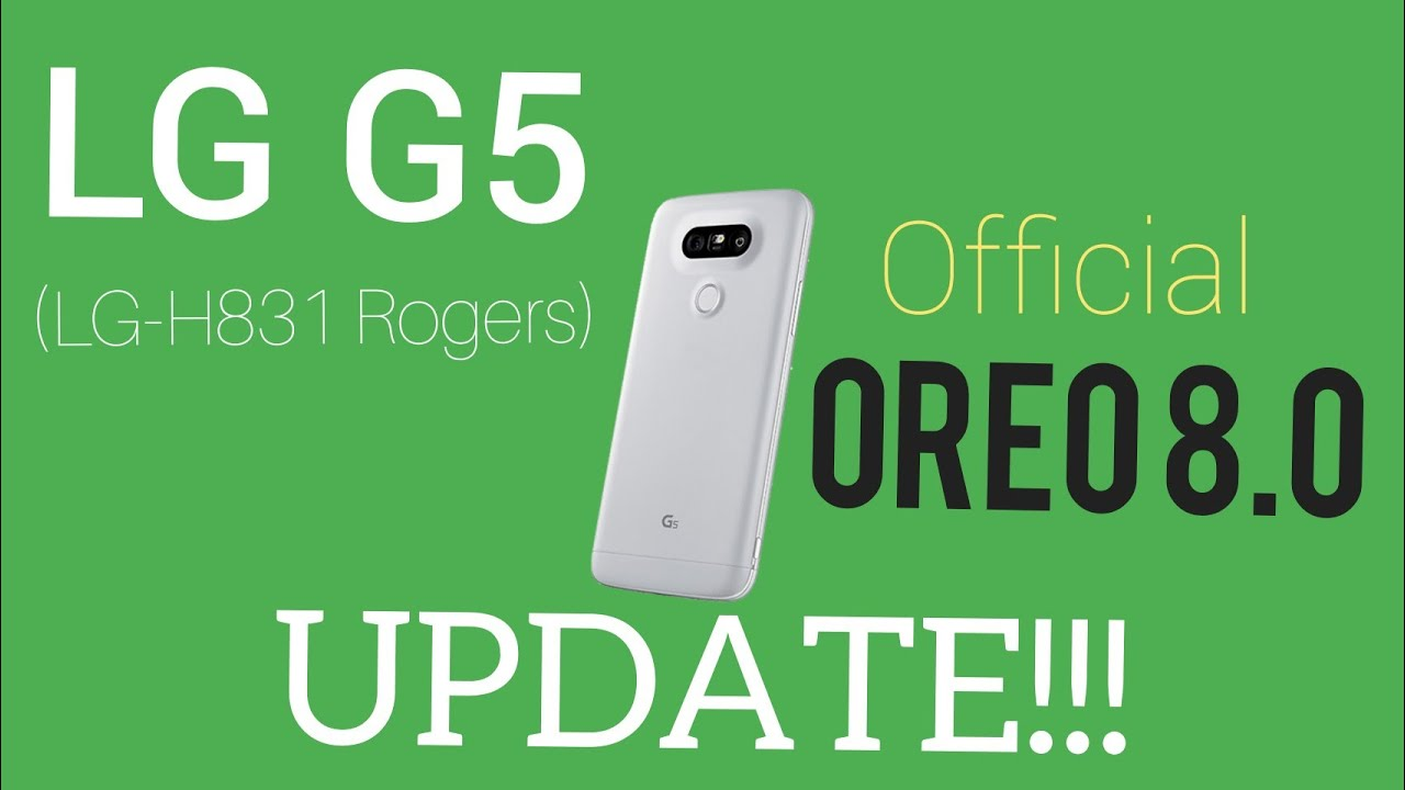 Lg G5 Android Oreo Videos - Waoweo